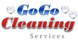 GoGo Cleaning Services Logo