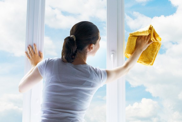 Interior & Exterior Cleaning Services